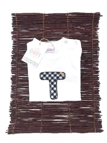 Camiseta manga corta PERSONALIZADA