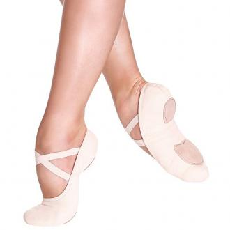 Zapatilla de ballet SD16 SO DANÇA - Ver los detalles del producto