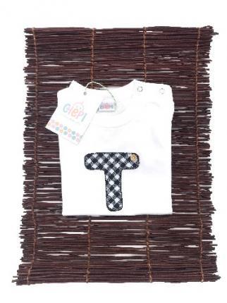 Camiseta manga corta PERSONALIZADA - Ver los detalles del producto
