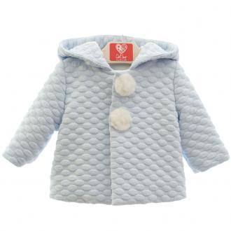 Abrigo acolchado - Ver los detalles del producto