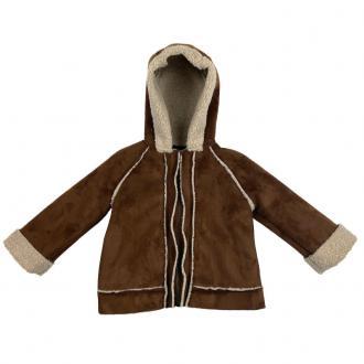 Abrigo capucha izar - Ver los detalles del producto