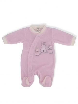 Pijama 3 conejitos - Ver los detalles del producto